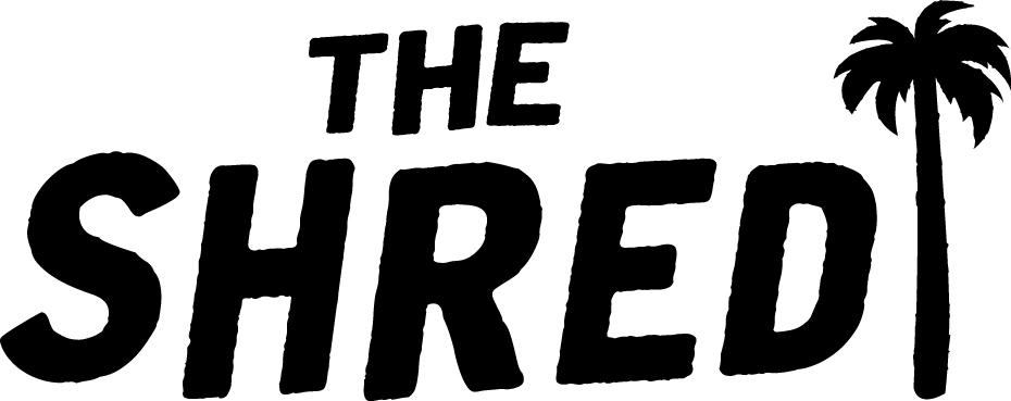 shred_palm_tree_logo
