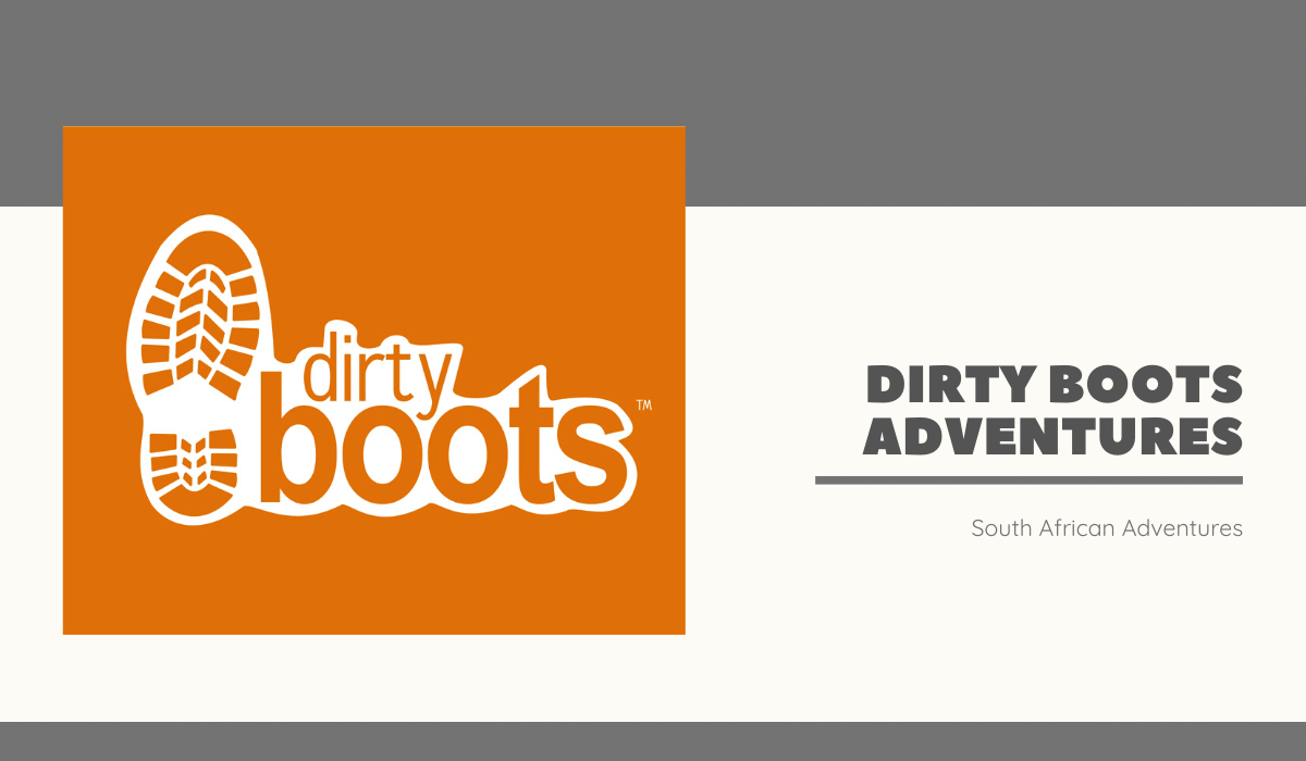 Dirty Boots logo - web