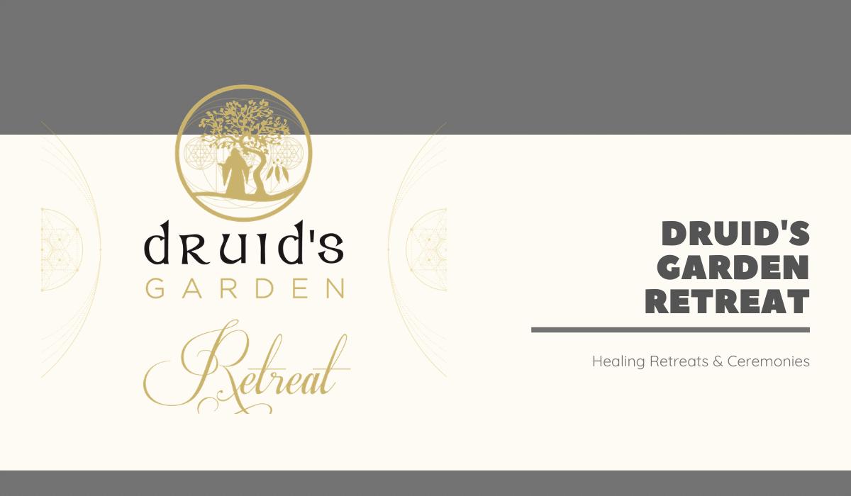Druids garden web