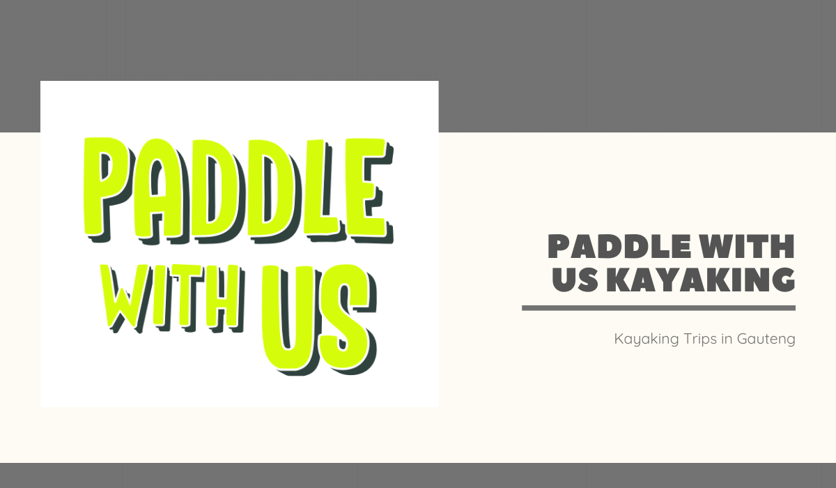Paddle with us web